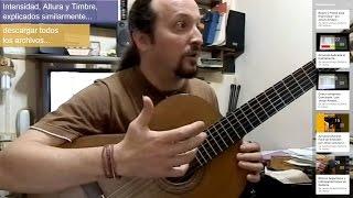 Ritmo, Pulso y Compás (tutorial) por Jesús Amaya...