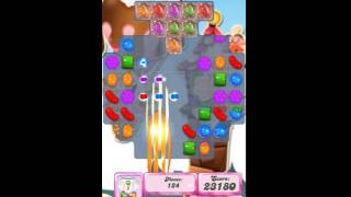 How to beat level 702 on candy crush saga