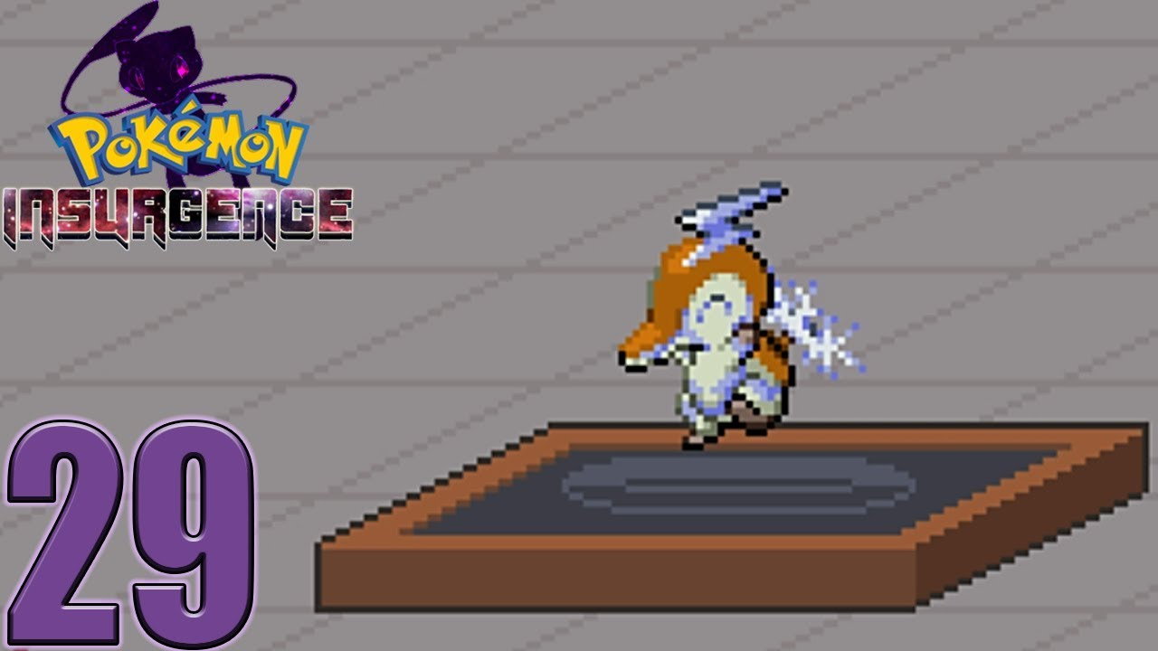 how to download pokemon insurgence