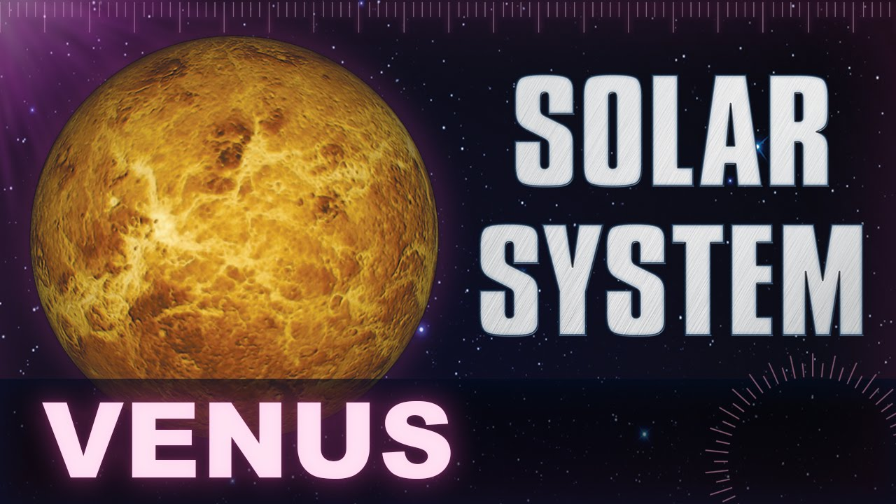 solar system venus - photo #39