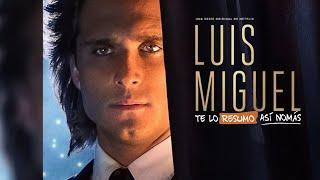 Luis Miguel, La Serie | Temporada Uno | #TeLoResumo