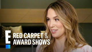 Christy Carlson Romano on Past Struggles with Alcohol & Depression | E! Red Carpet & Award Shows YouTube Videos