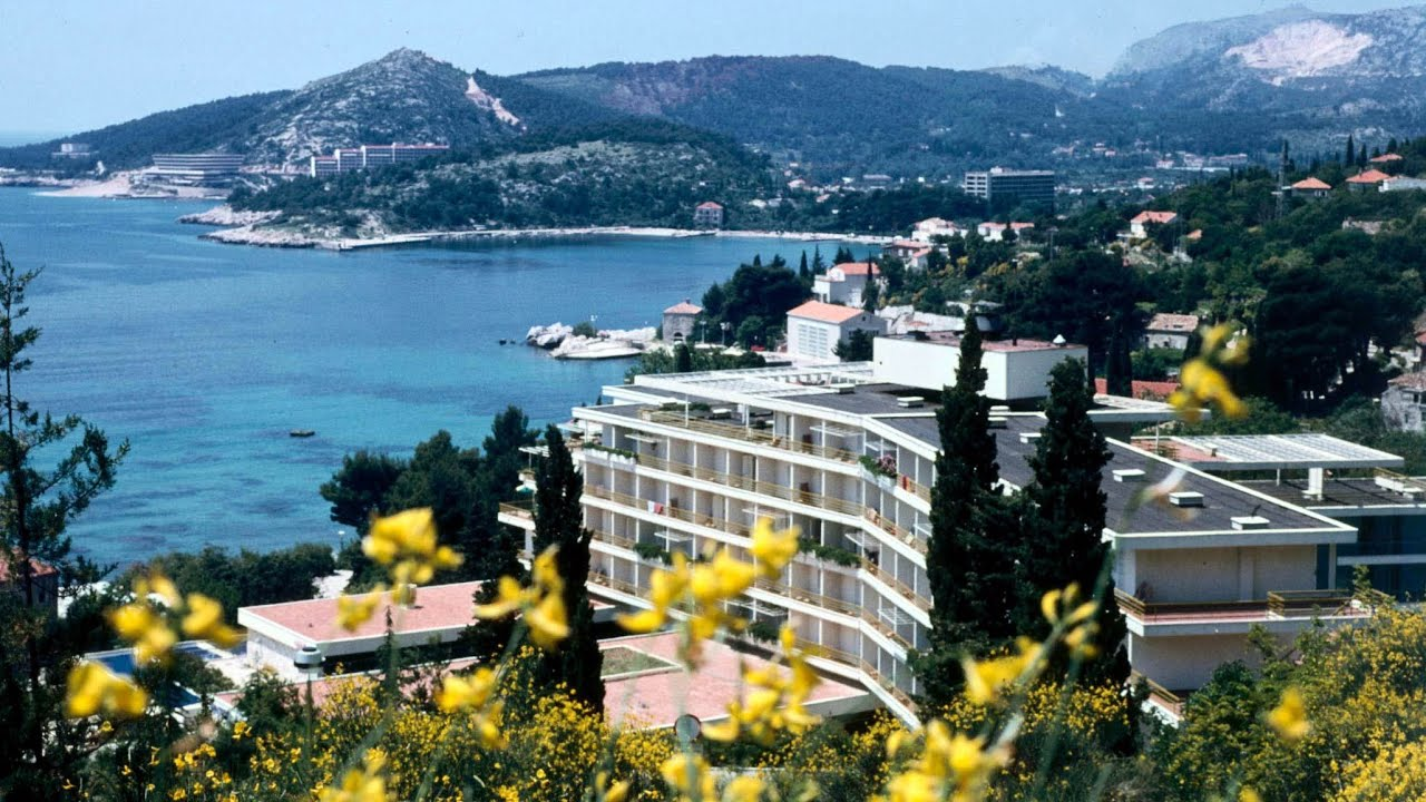 Hotel Resort Astarea Mlini Dubrovnik Croatia