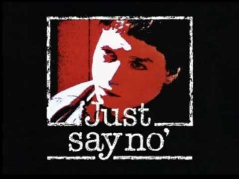 Grange Hill Cast - Just Say No (Instrumental)