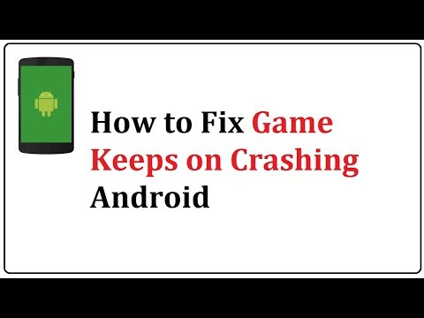 How To Fix Game Crashing On Android