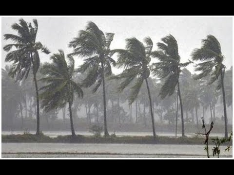 Cyclone Fani heads to Bangladesh, Kolkata Airport to go operational
