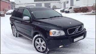 Выбираем б\у авто Volvo XC90 (бюджет 800-850тр)
