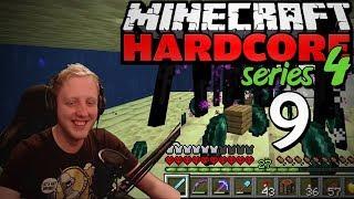 Minecraft Hardcore - S4E9 -