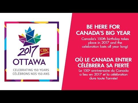 Ottawa 2017 | Ottawa Tourism