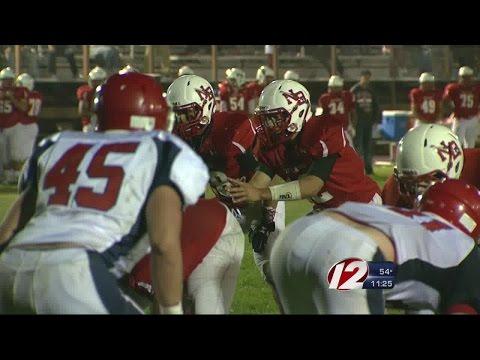 High School Football: New Bedford vs. Bridgewater-Raynham