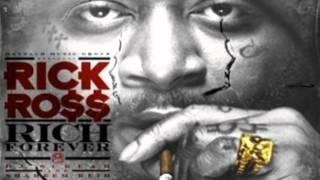Rick Ross - Stay Schemin ft. Drake & French Montana