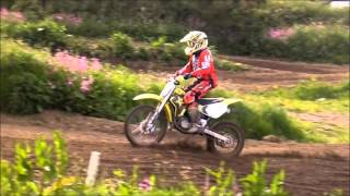 A Year in Ohio Motocross - 2013