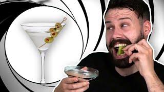Download Irish People Try Martinis