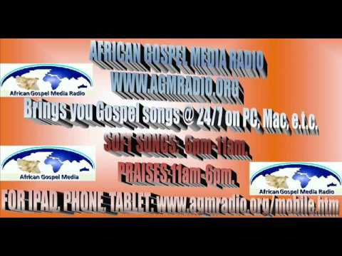 African Gospel Media Radio (AGMRADIO)