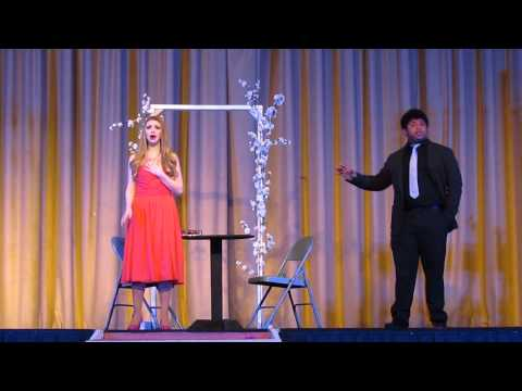 "Villa Drama's ""Serious"" from Legally Blonde the Musical"