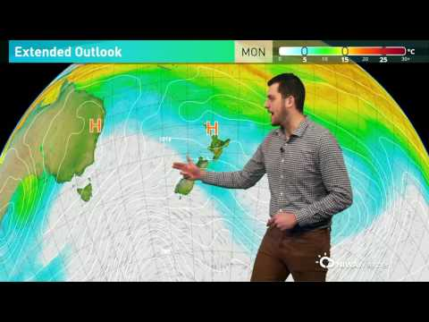 NIWA weather quickcast