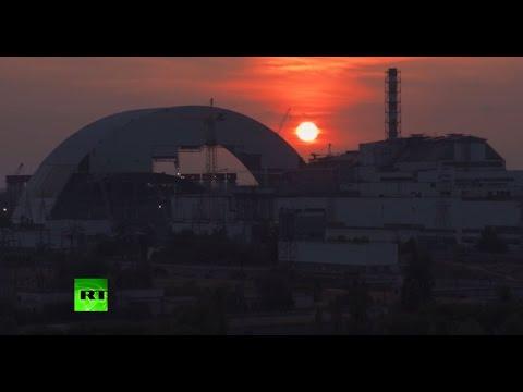 Se cumplen 30 años de la explosión de la central nuclear de Chernobyl