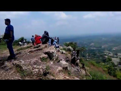Bukit Cinta Negeri Atas Angin Bojonegoro