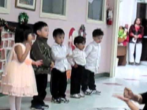2011 Christmas Program - New Southwest Montessori