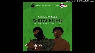 Medikal x Agbeshie – WrowroHo (Prod. by Unkle Beatz) (www.Ghanasongs.com)