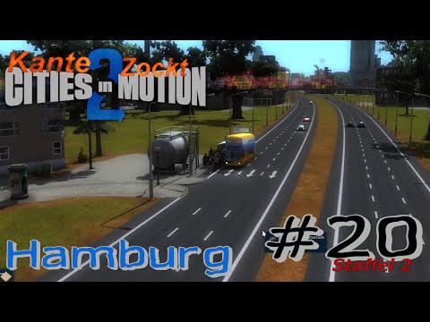 Cim 2 Hamburg #20 - Metrobus nach Berlin [Gameplay German Deutsch] [LLP]
