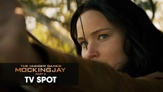 "The Hunger Games: Mockingjay Part 2 Official TV Spot – ""This Is The End"""