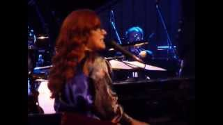 Tori Amos, Mr Zebra Berlin 2012