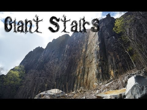 Unboring Exploring: Giant Stairs Of Palisades Interstate Park, NJ