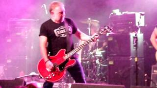 Peter Hook and the Light - Sunrise @ Nottingham Rescue Room