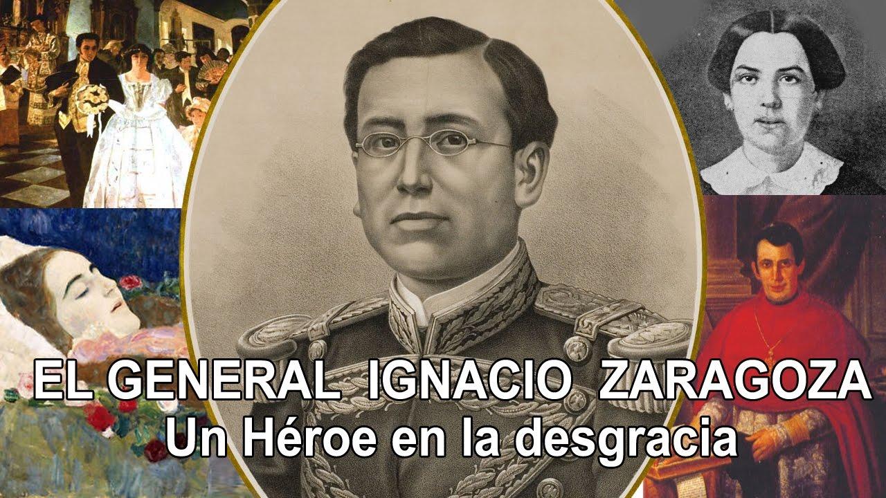 Frases De Ignacio Zaragoza - Indígena