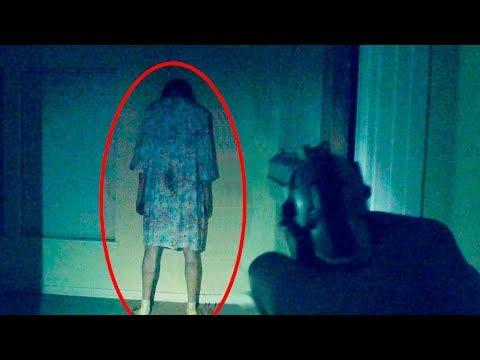 7 FENÓMENOS Paranormales POLICIALES Captados en CÁMARA