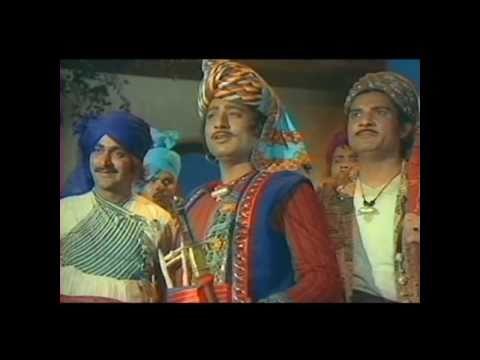 Ori Ori Aav Gori [Film: Jesal Toral]