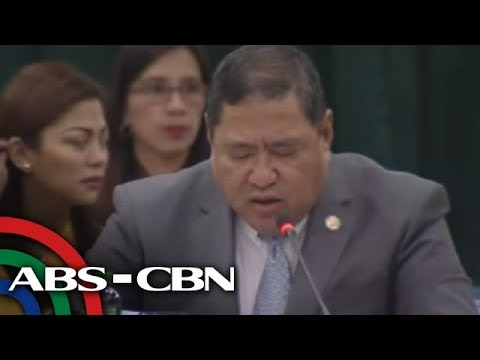 WATCH: House panel discusses Sereno impeachment complaint | 27 February 2018