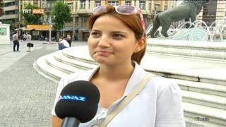 Makedonya Halkına Türkiye'yi Sorduk - Vizesiz - TRT Avaz