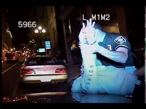 Seattle Police, viewed by OPA Sept. 2015 - notoriously brutal cop - discipline pending