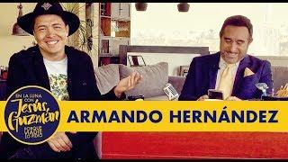 ARMANDO HERNÁNDEZ EL CÉSAR ESTÁ EN LA LUNA!!! YouTube Videos