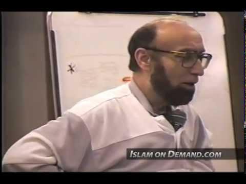 How To Study Islam - Ahmad Sakr