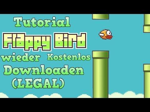 flappy bird kostenlos runterladen