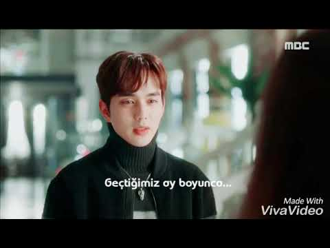 Kore Klip || Seni Severdim ( I Am Not A Robot)