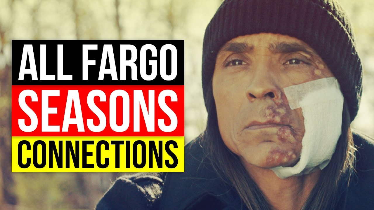 Download How All the Fargo Seasons are Connected | Seasons 1 - 4 & The Movie