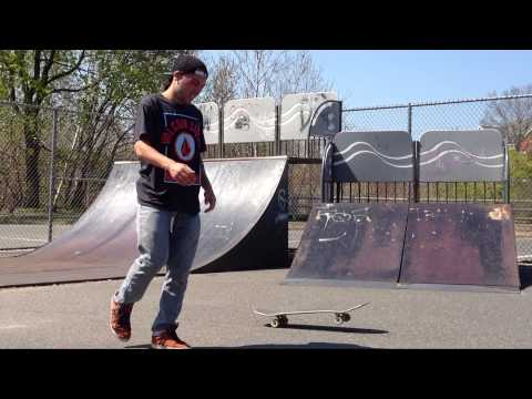 Naugatuck skatepark edit