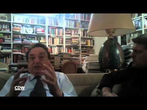 INTERVISTA ON  GIANNI DE MICHELIS