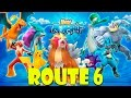 Hey Monsters (SEA): GAMEPLAY ROUTE 6! Monster Park