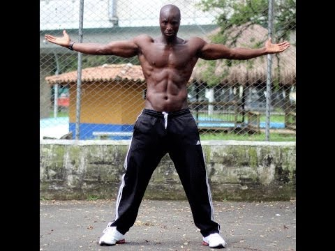 aerobicos para principiantes ( basicos para perder peso)