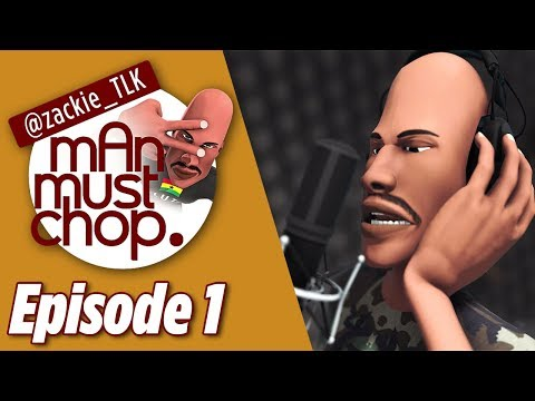 "Man Must Chop: Episode 1- Aluta's Recording Session of ""Why Tots"""