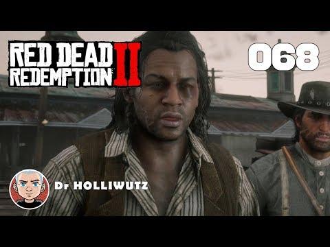 Red Dead Redemption 2 gameplay german #068 - Heimwerken für Anfänger  [XB1X] | Let's Play RDR 2