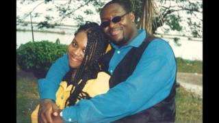 Stella Damasus reflects and honors her late beloved husband