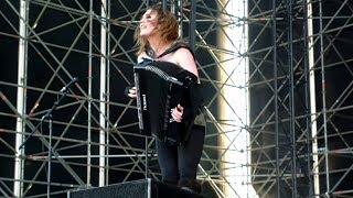 Ensiferum - Lai lai hei [live]