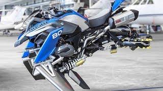 दुनिया की 5 सबसे महंगी बाइक ( 200 करोड़ की बाइक ) 5 Future Motorcycles YOU MUST SEE - Part 2