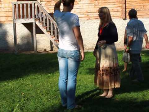 samogitian dances_Dalia Urbanaviciene